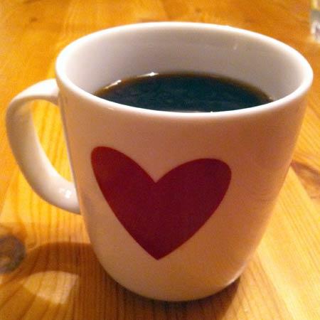 Kaffee und Stoffwechsel