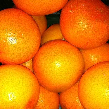 Wieviel Kalorien hat Grapefruit